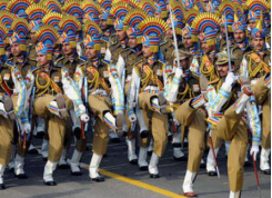 Market Trend and Demand - India National Day Parade Will Affect the Price of tantalum boride powder